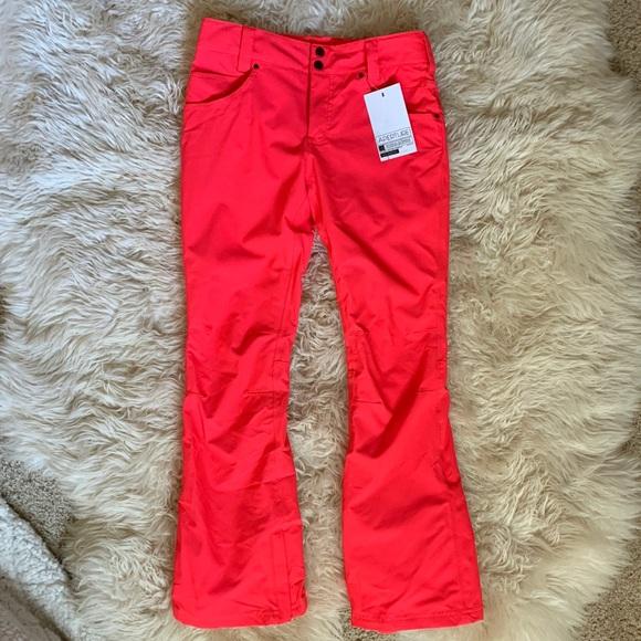 69a2b7e078e Aperture Slim Fit Snow Pants